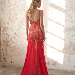 The Coordinated Bride Galia Lahav BP-01628-B