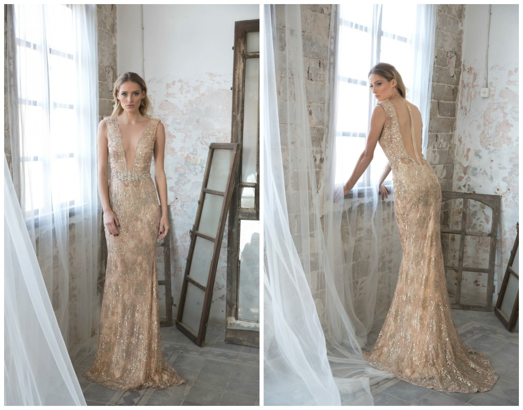 The Coordinated Bride Galia Lahav BP-01633-All