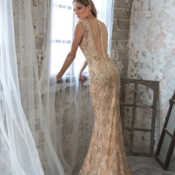 The Coordinated Bride Galia Lahav BP-01633-B