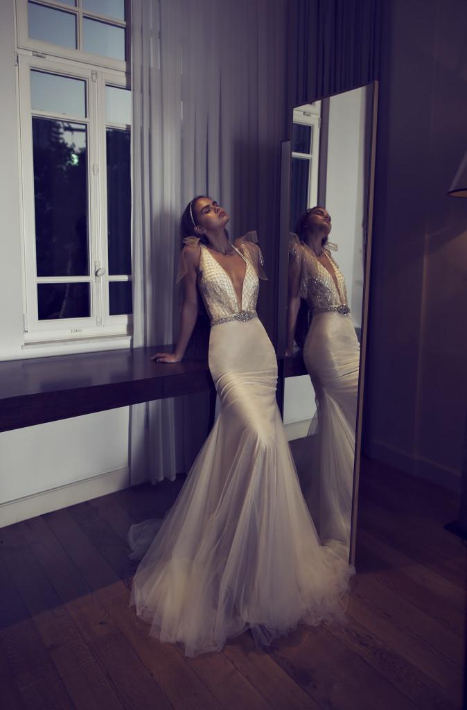 The Coordinated Bride and Zahavit Tshuba Mariana skirt Lolita top