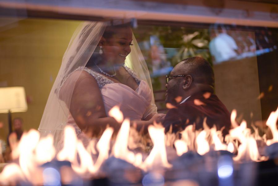 A Classy & Elegant Wedding in Maryland