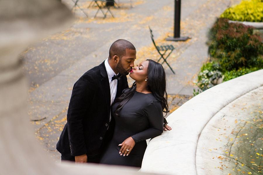 The Coordinated Bride _ Ali Banks