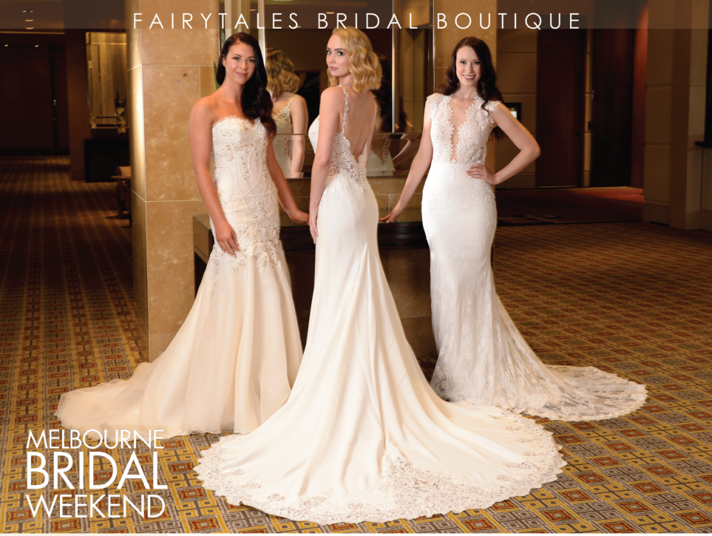 Fairytales Bridal Boutique - Named-1