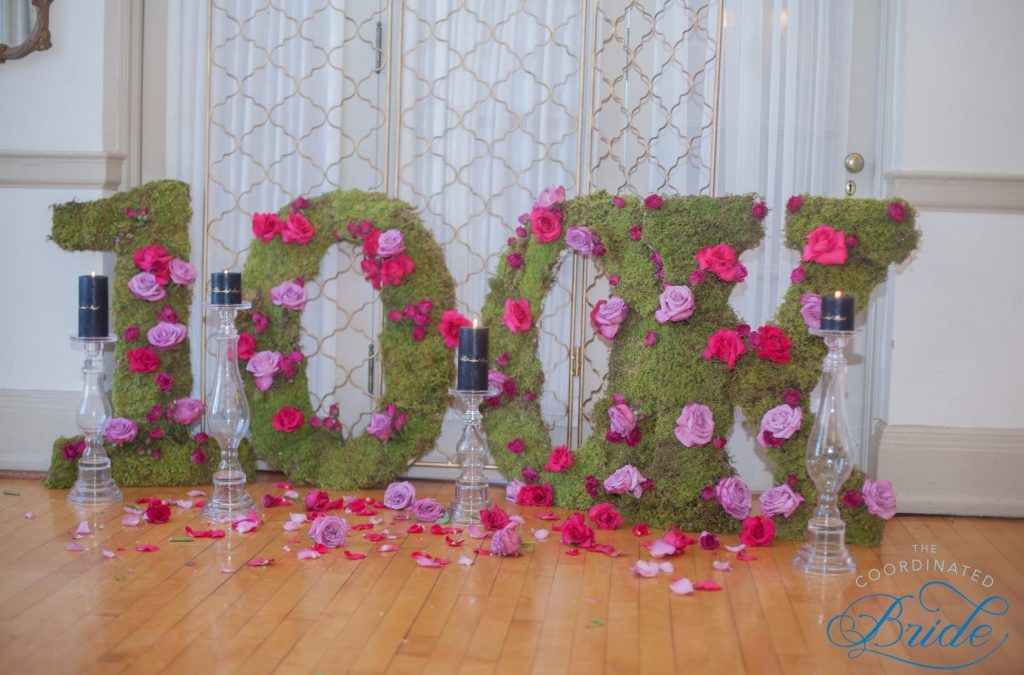 Celebrating 100,000 Instagram Followers on The Coordinated Bride