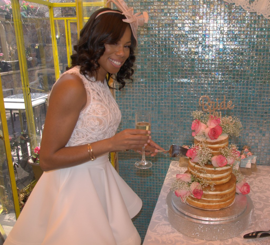GUEST BRIDE BLOGGER TENELLE, {JE3} FASCINATORS & FABULOUSNESS