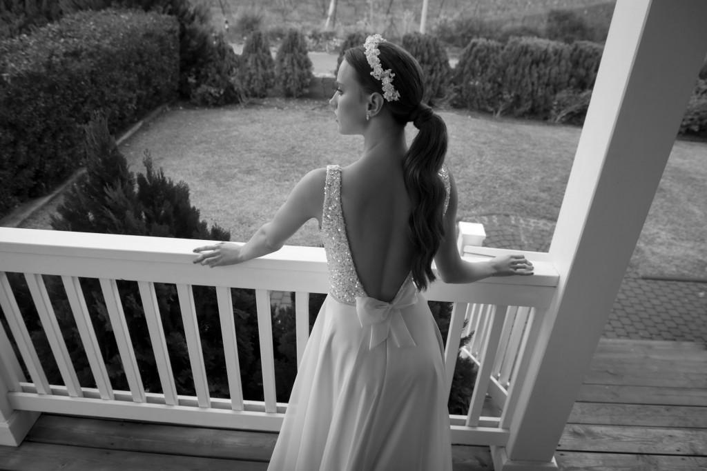 The Coordinated Bride Arava Polak 2016 collection 16