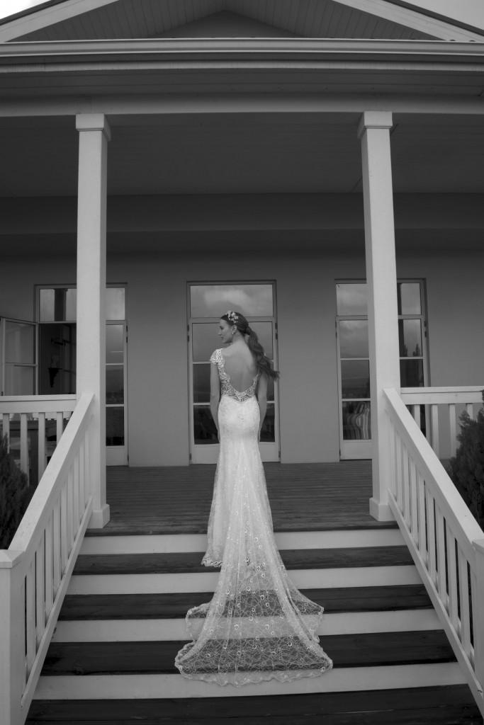 The Coordinated Bride Arava Polak 2016 collection 19