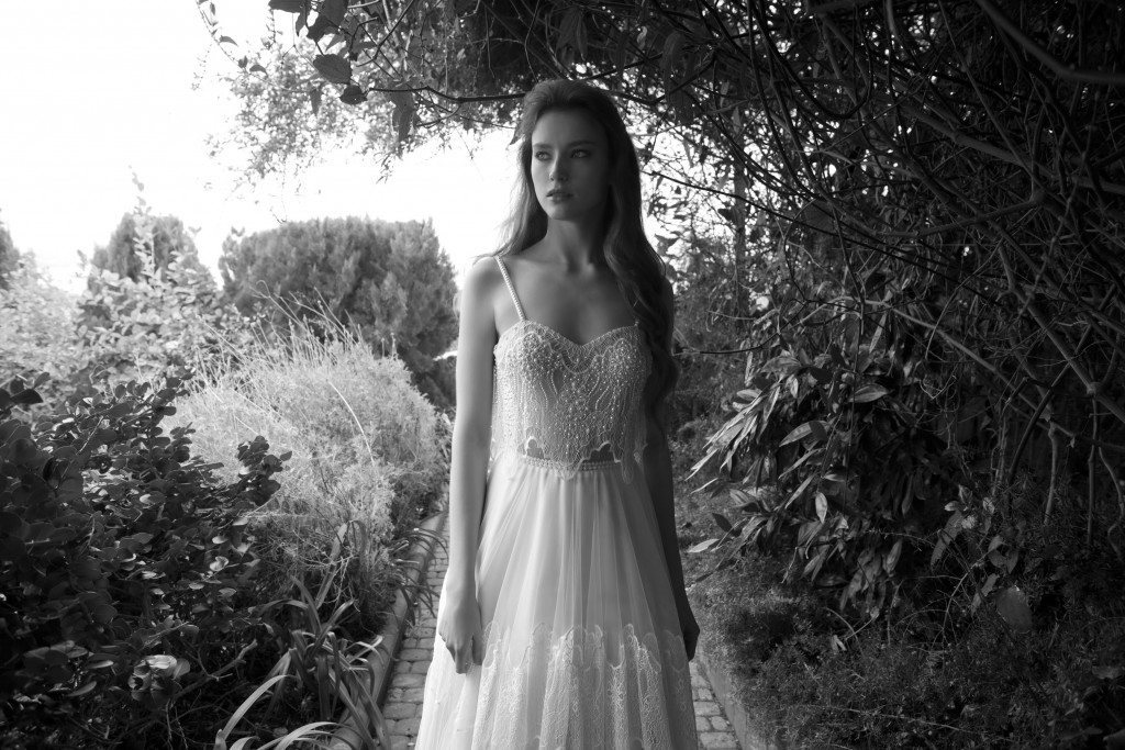 The Coordinated Bride Arava Polak 2016 collection 3