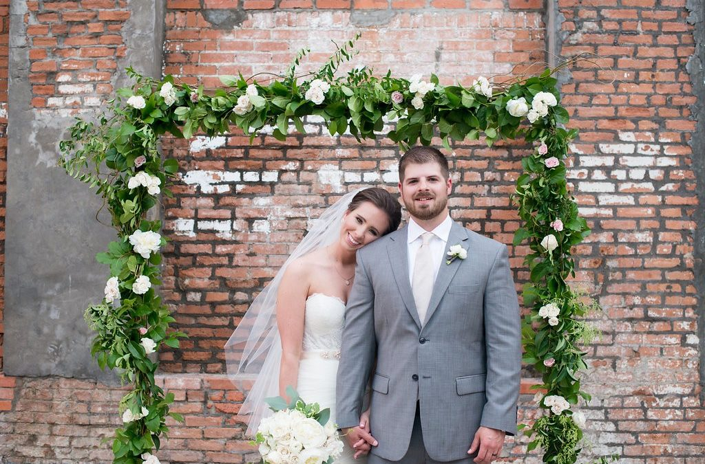 Blush, Lilac and Ivory Wedding Bliss in Texas