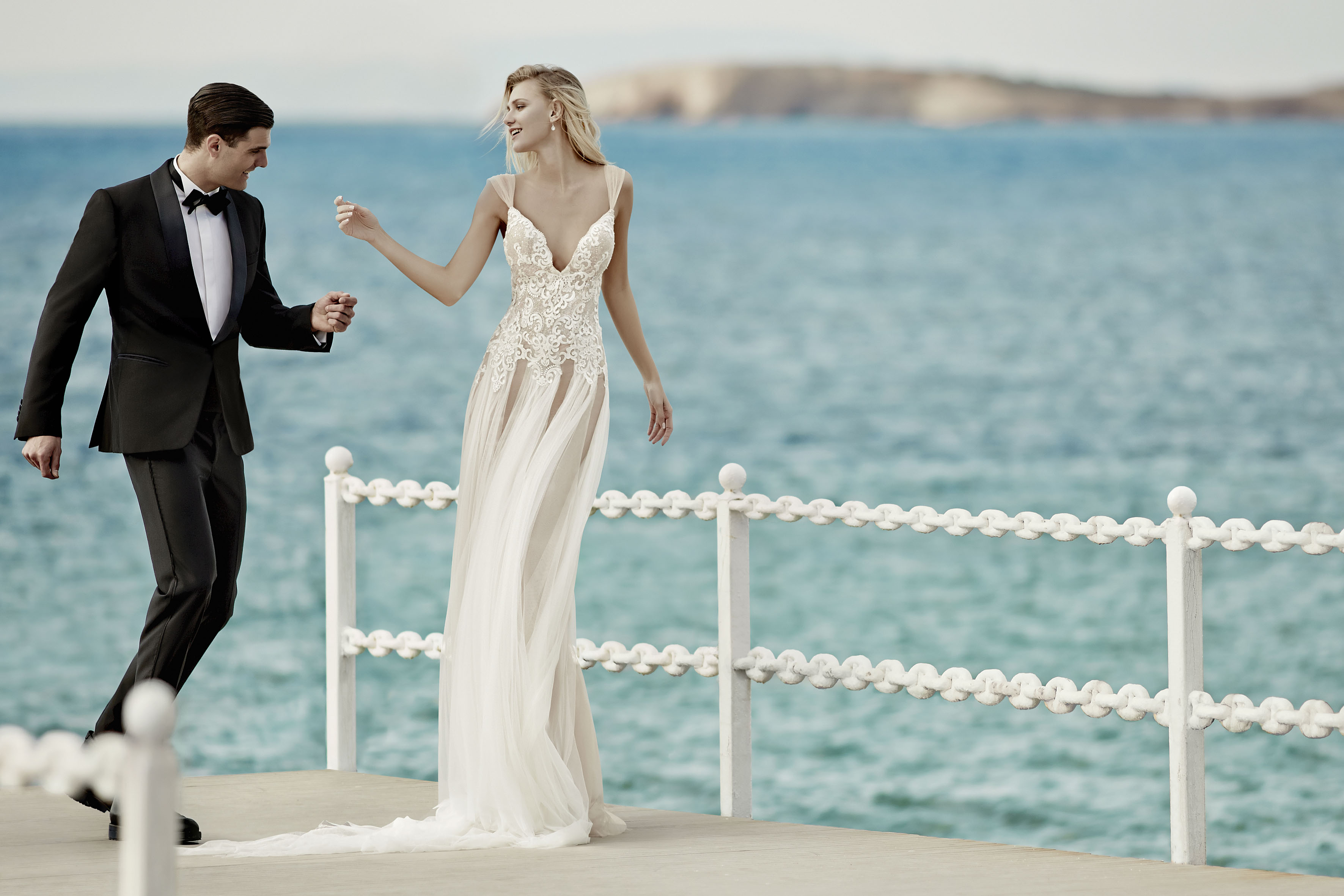 Victoria KyriaKides Floral Constellations Collection | The ...