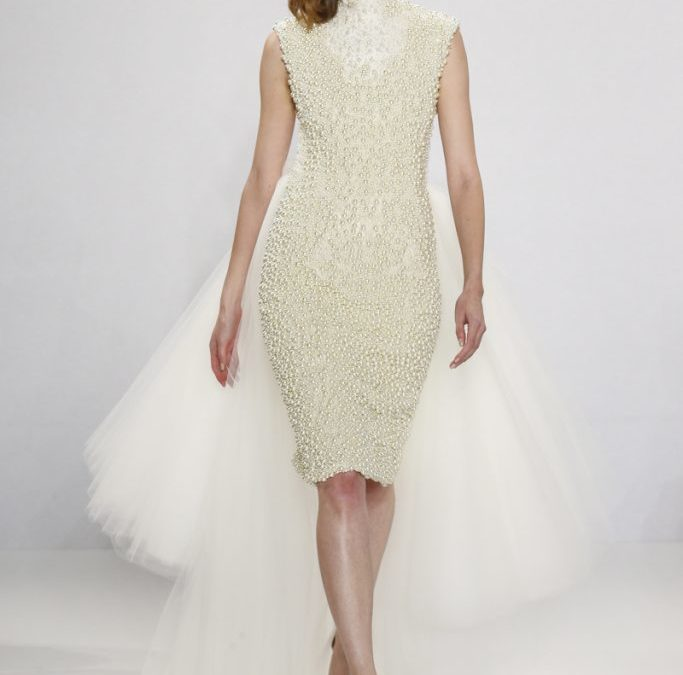 Christian Siriano Bridal Collection