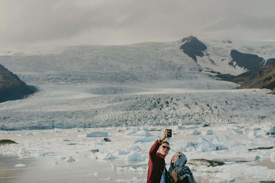 Iceland Engagment Shoot, Sarah & Lauri