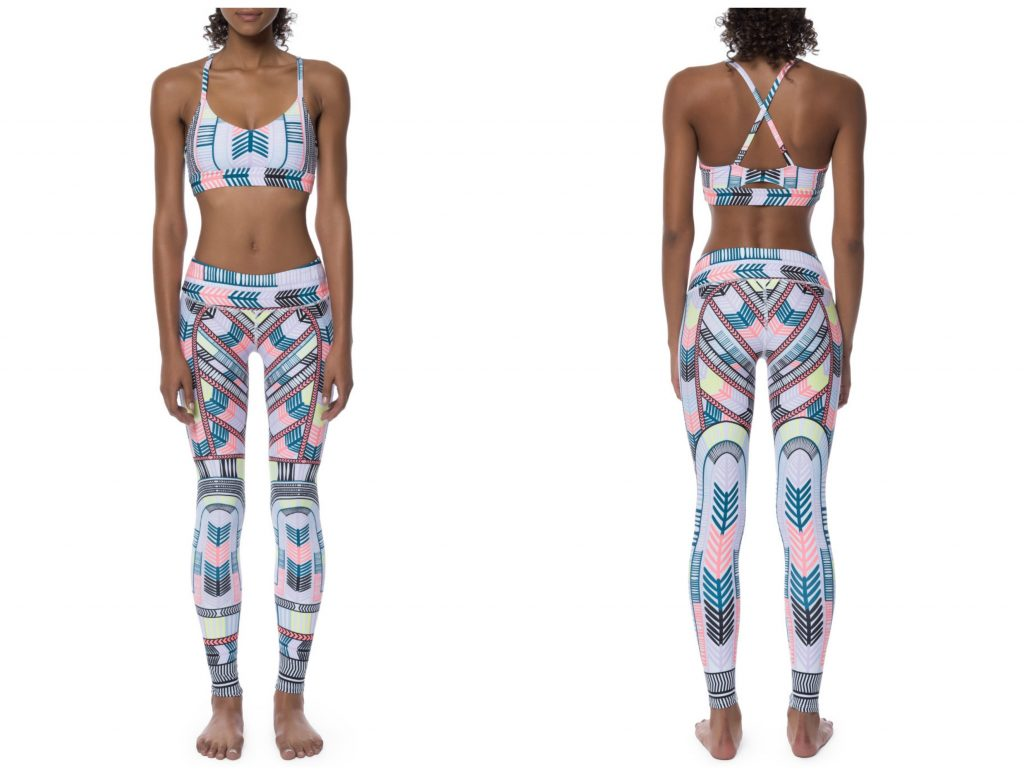 Six Stylish Activewear Brands for Women