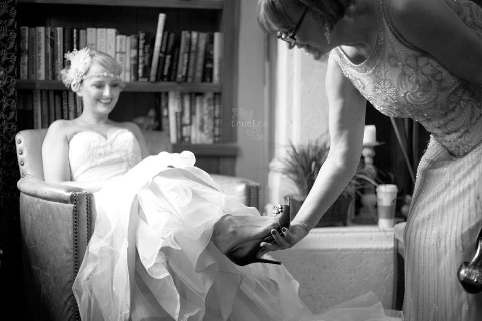 The Coordinated Bride Trueera Photography
