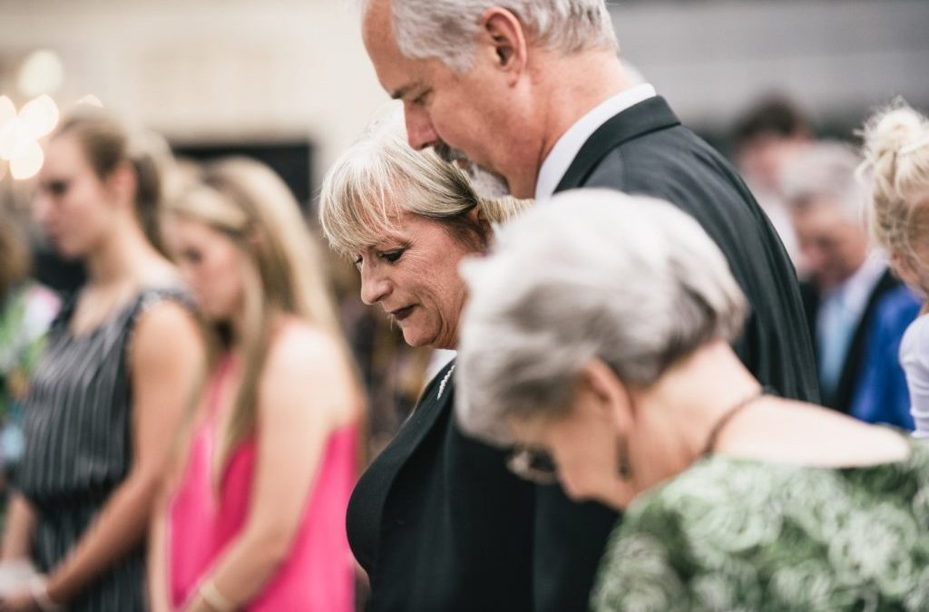 Honoring Loved Ones on Your Wedding Day