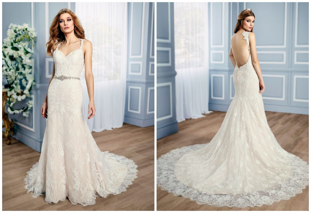 The Coordinated Bride Moonlight Couture H1315_A