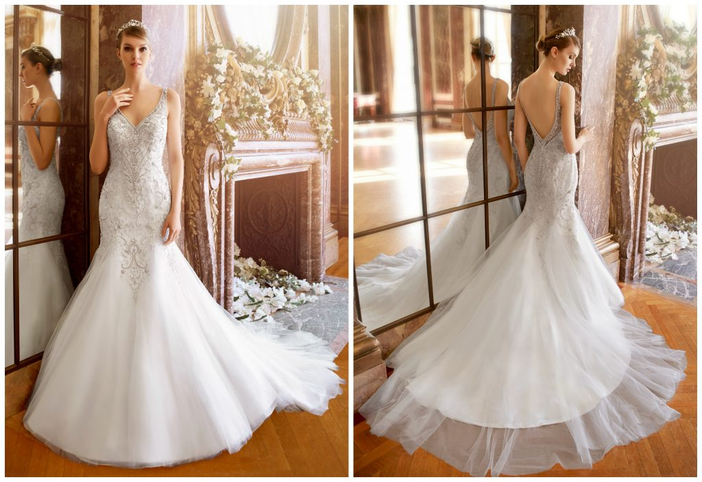 The Coordinated Bride Moonlight Couture H1319_A