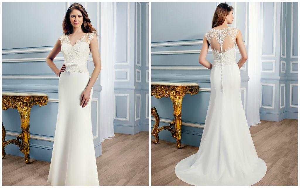 The Coordinated Bride Moonlight Tango T743_F
