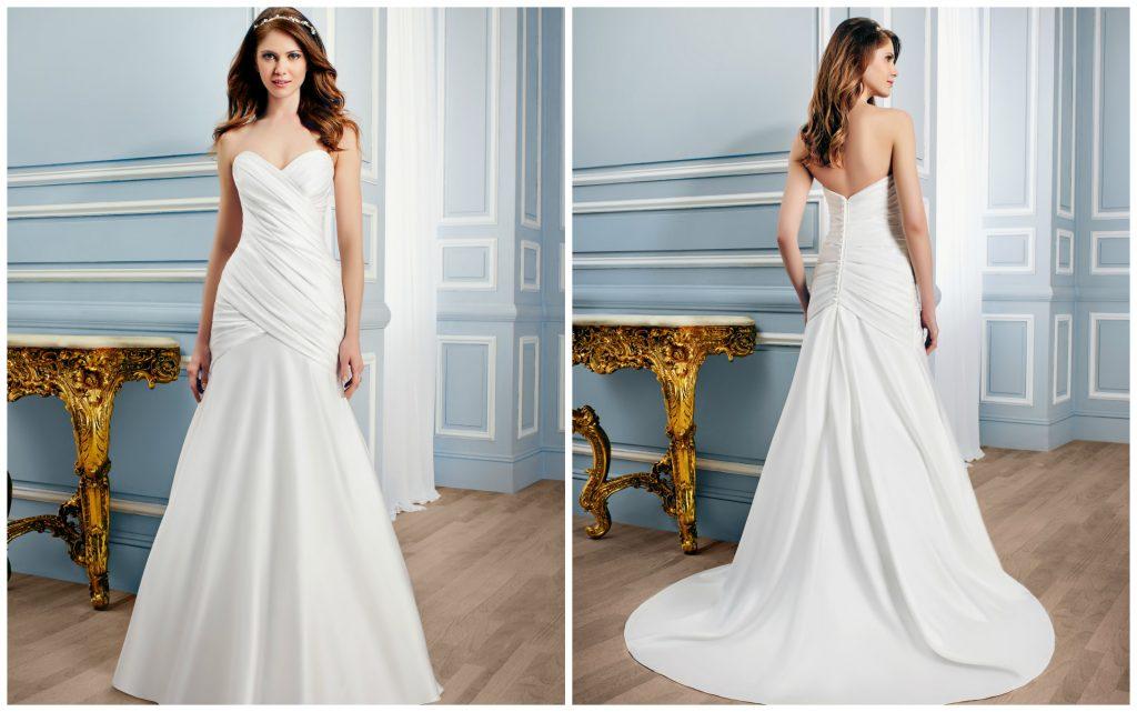 The Coordinated Bride Moonlight Tango T744_F