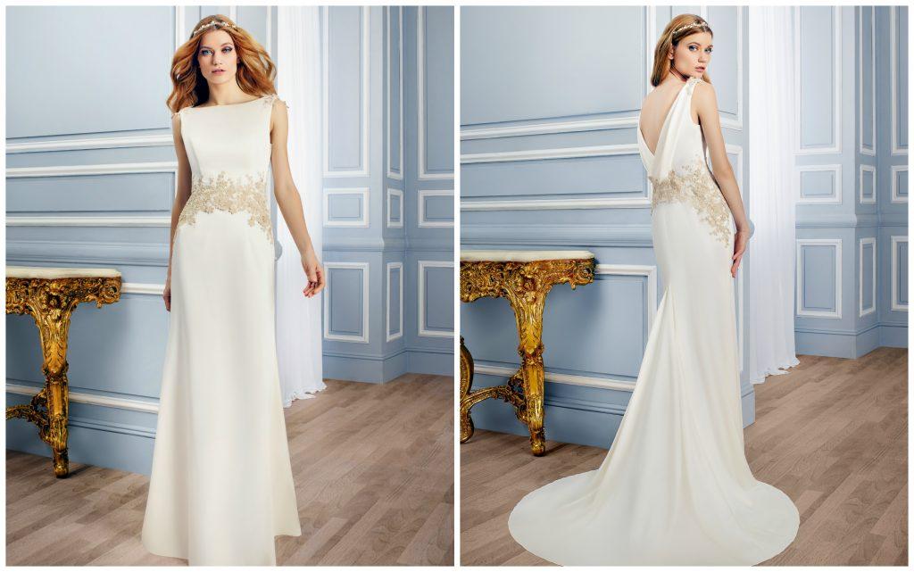 The Coordinated Bride Moonlight Tango T745_F
