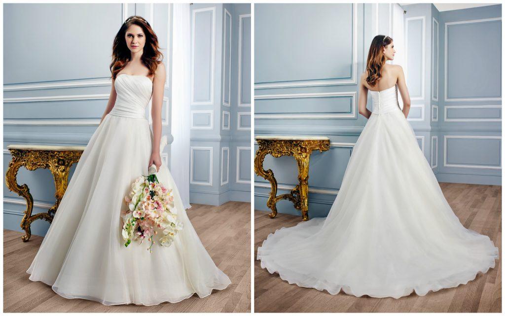 The Coordinated Bride Moonlight Tango T746_F