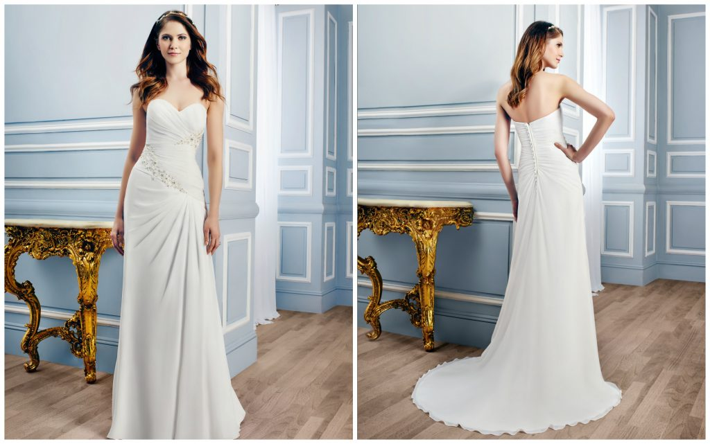 The Coordinated Bride Moonlight Tango T747_F