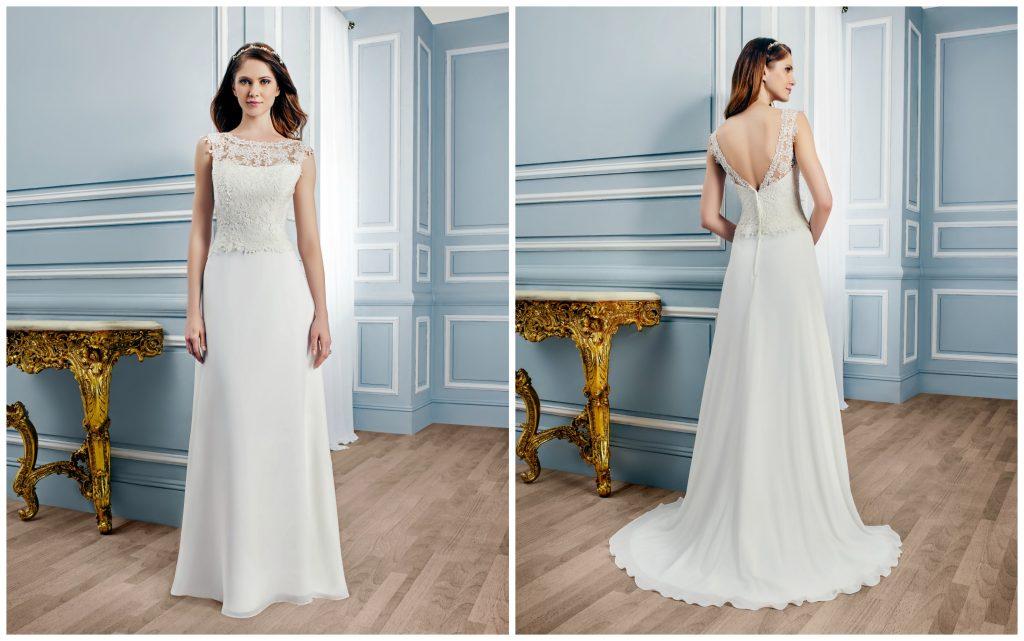 The Coordinated Bride Moonlight Tango T749_F