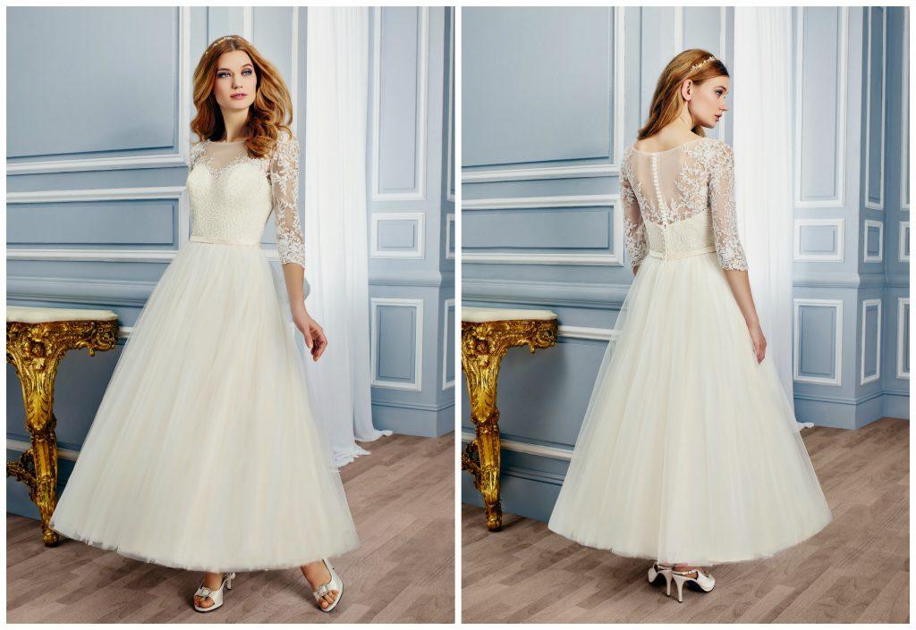 The Coordinated Bride Moonlight Tango T751_F
