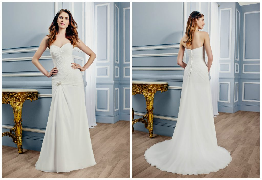 The Coordinated Bride Moonlight Tango T752_F