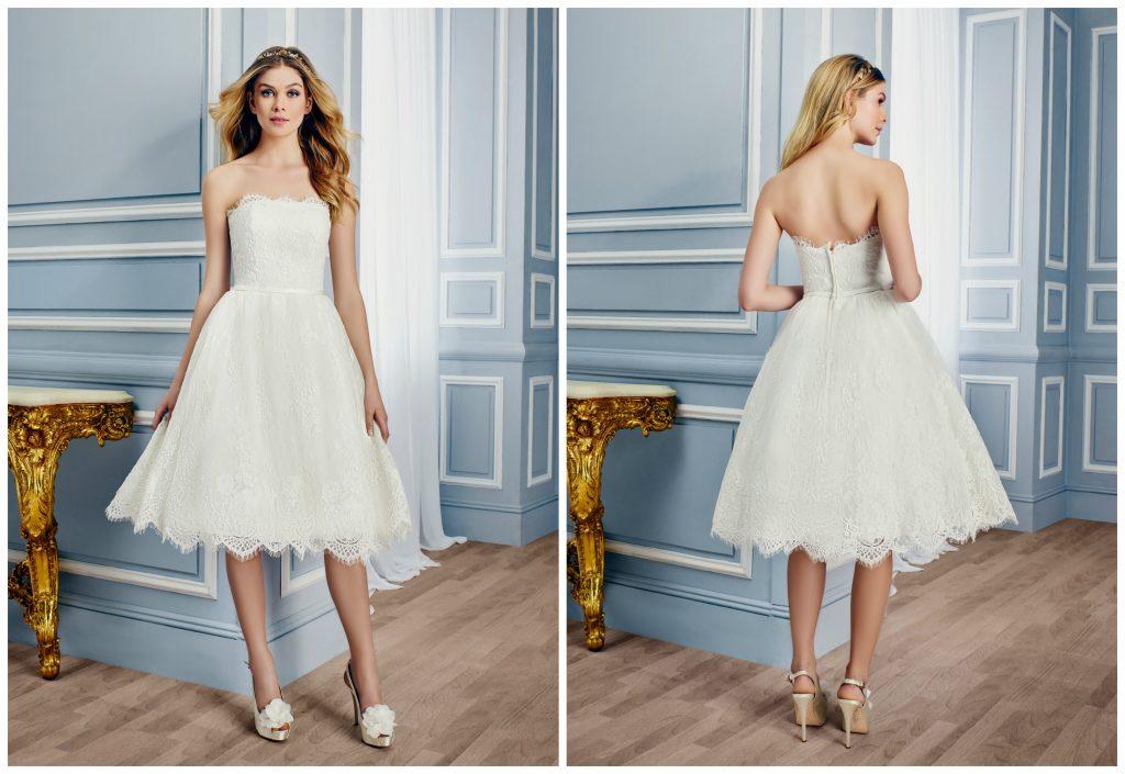 The Coordinated Bride Moonlight Tango T754_F