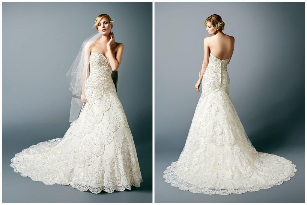 The Coordinated Bride Val Stefani 2 D8107_C