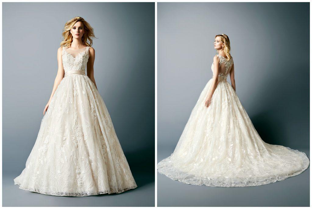 The Coordinated Bride Val Stefani 2 D8113_F4