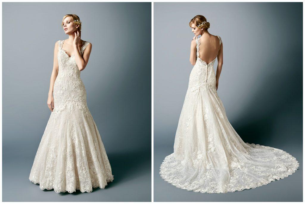 The Coordinated Bride Val Stefani 2 D8114_F2