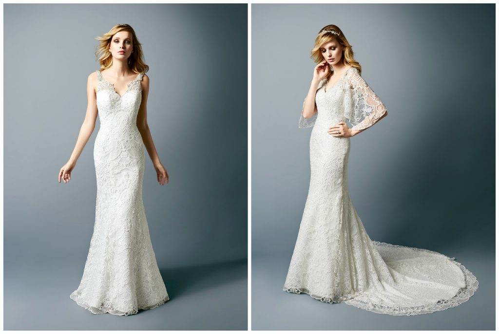 The Coordinated Bride Val Stefani 2 D8115_F2_Gray