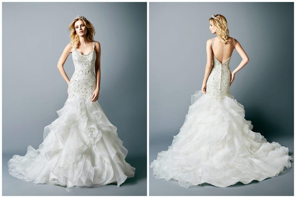 The Coordinated Bride Val Stefani 2 D8116_F