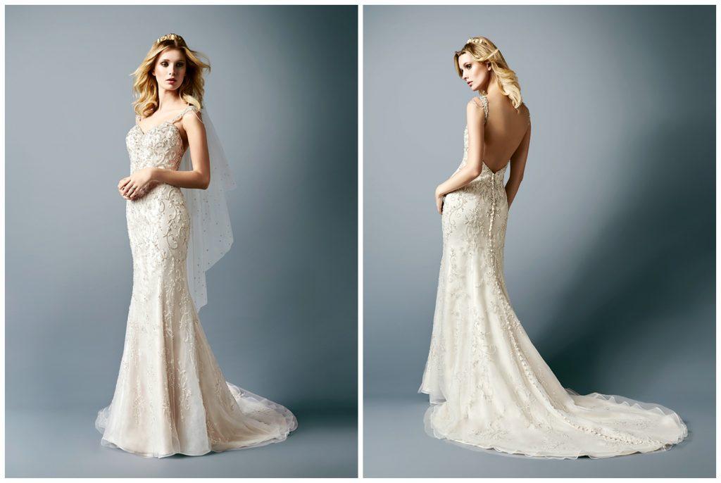 The Coordinated Bride Val Stefani 2 D8117_B