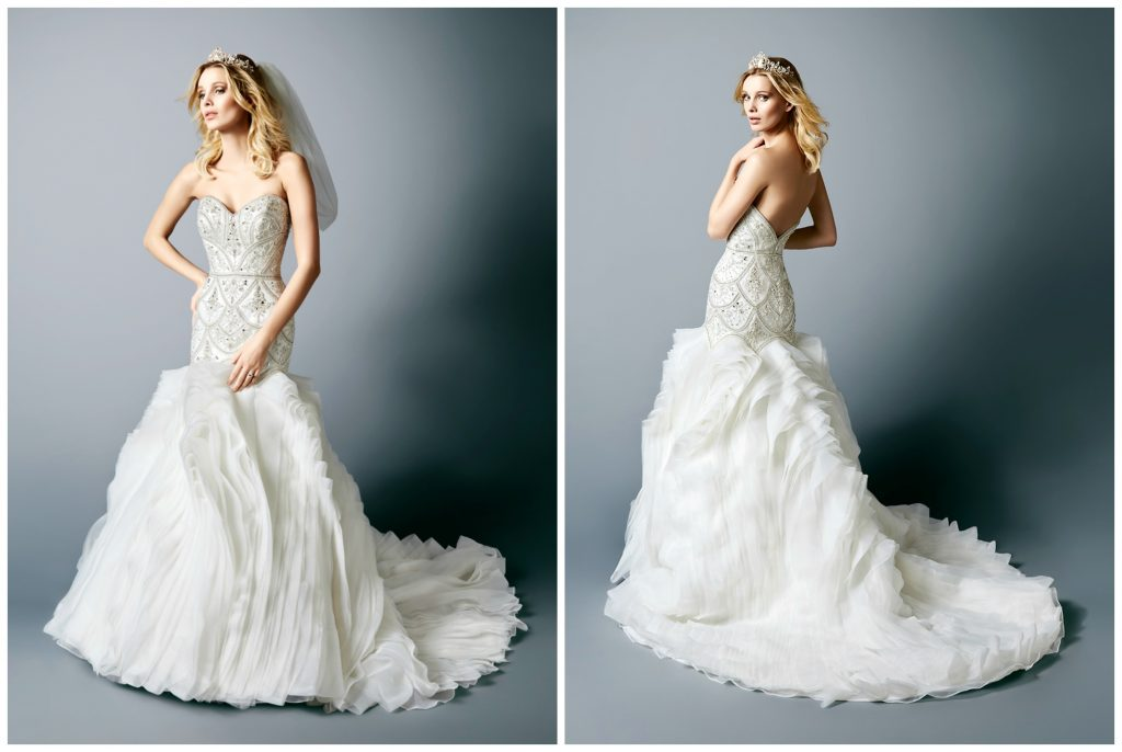 The Coordinated Bride Val Stefani 2 D8118_C
