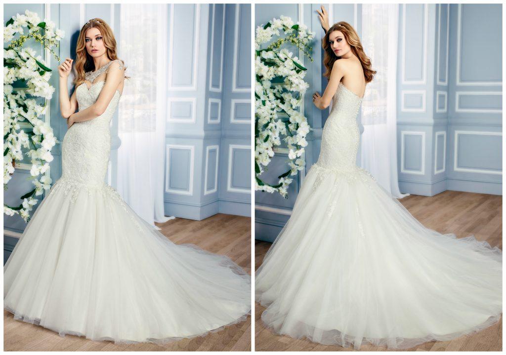 The Coordinated Bride Val Stefani J6432_A