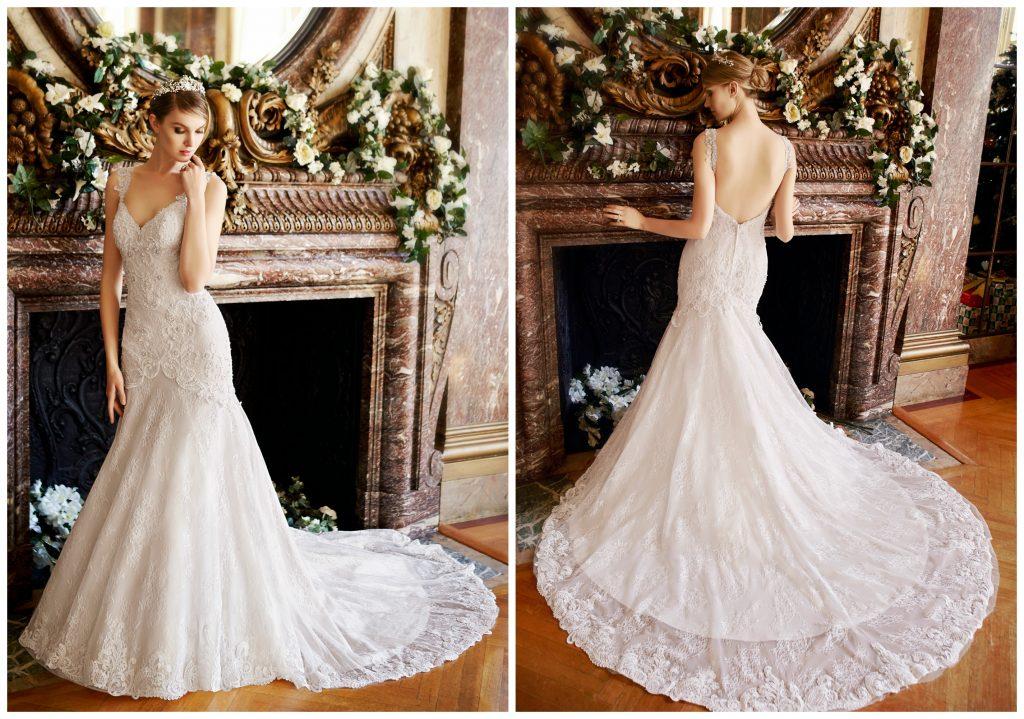 The Coordinated Bride Val Stefani J6436_A