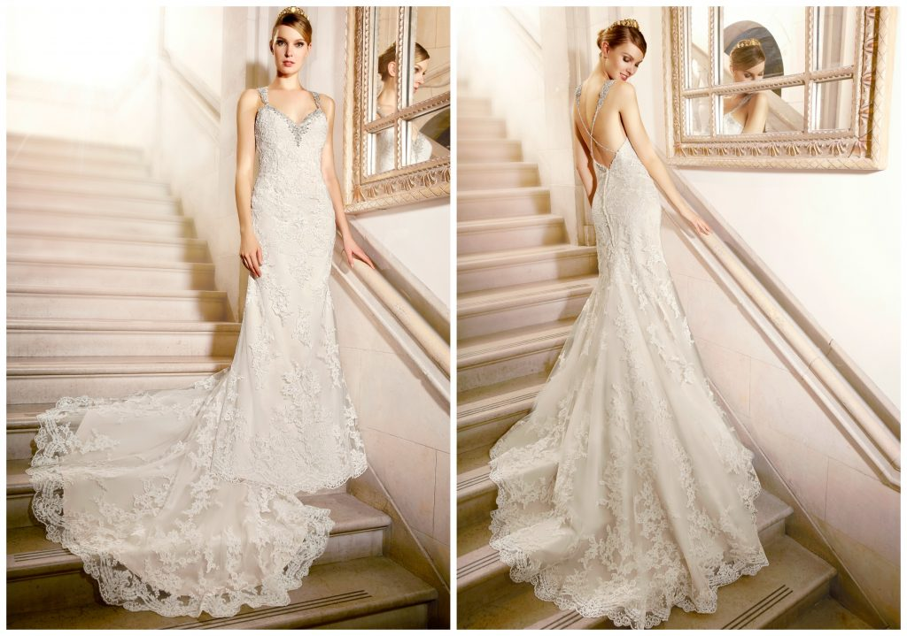 The Coordinated Bride Val Stefani J6438_C