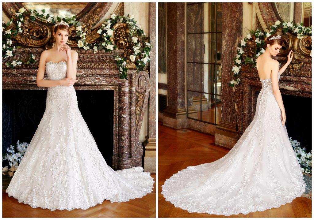 The Coordinated Bride Val Stefani J6440_A