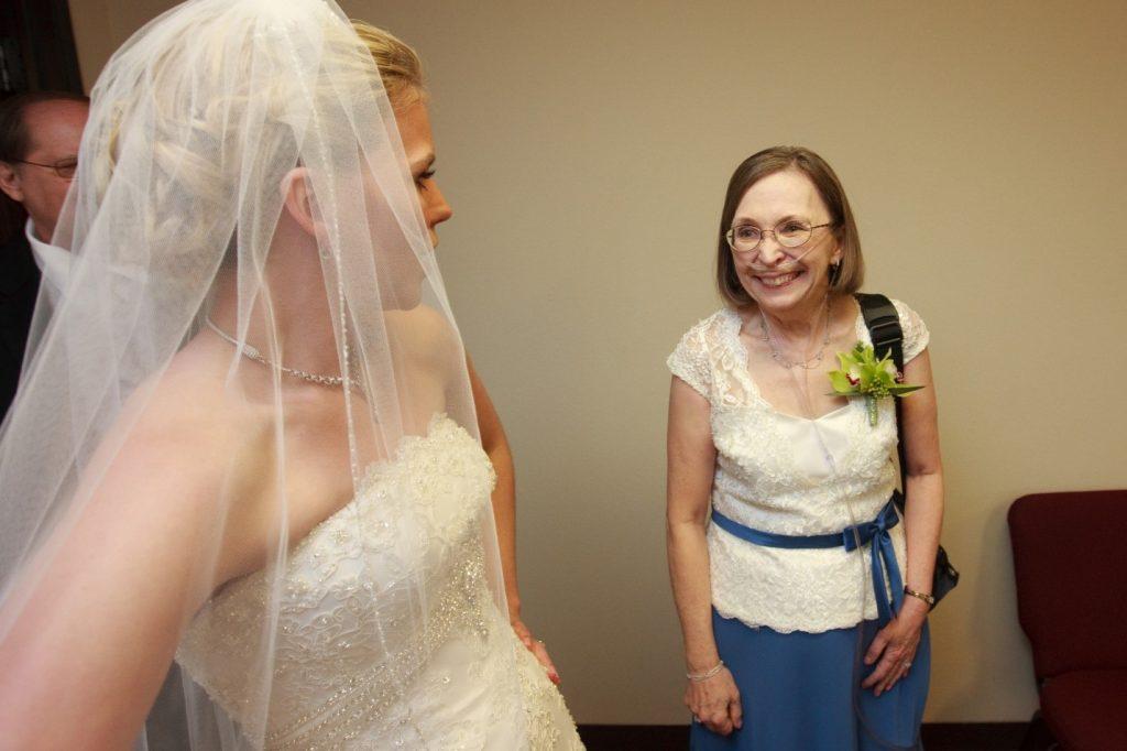 The Coordinated Bride josephmark