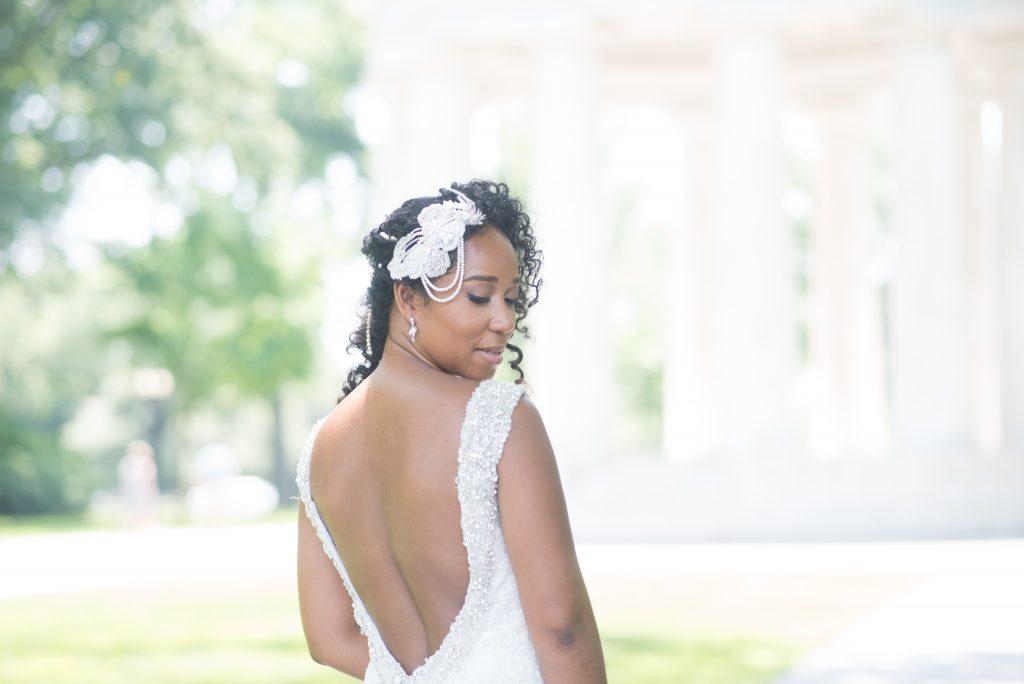 The Coordinated Bride Angelica and Daneal Wedding - Shoot Happens Photography - DC War Memorial-383