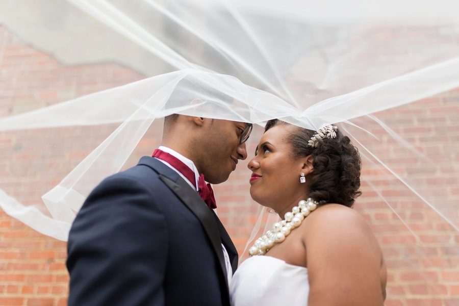 A Rustic Southern Wedding in North Carolina