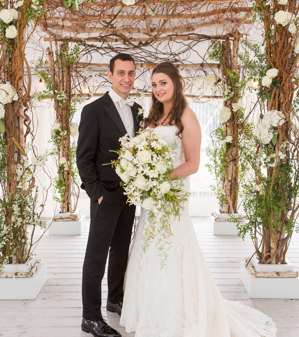 Cold Spring Country Club Wedding, New York