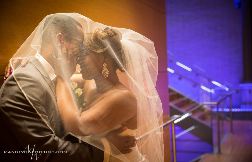 A Devout Wedding in Virginia, Jessica and Sean