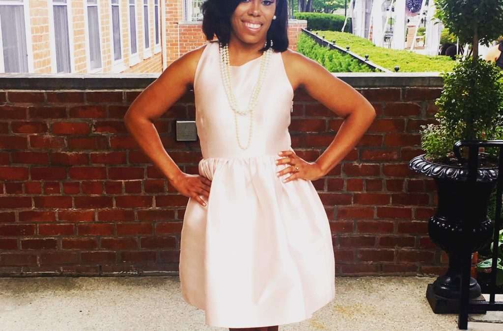 GUEST BRIDE BLOGGER KEISHA {JE #3} It Feels So Good To Be Loved