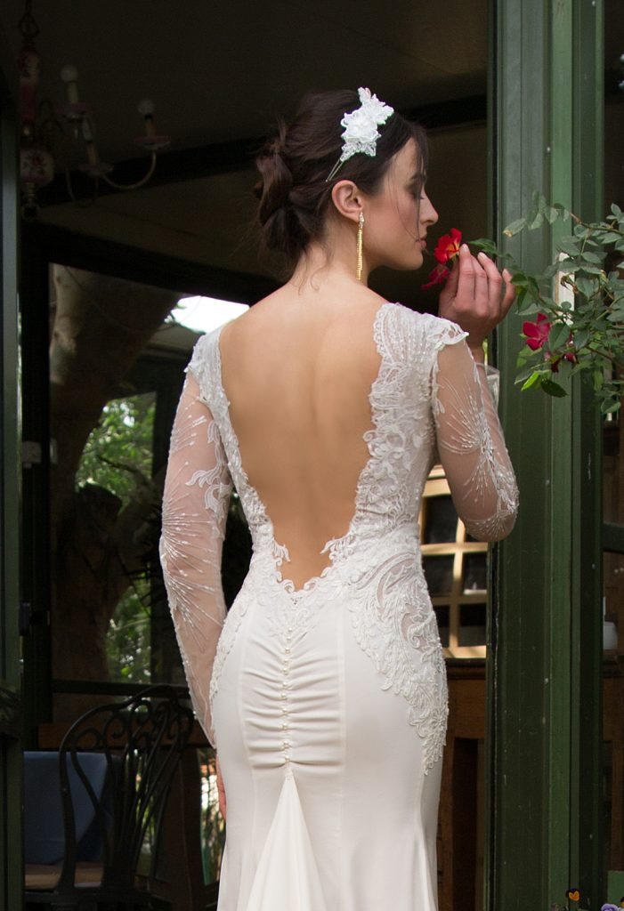 The Coordinated Bride Naama & Anat - Pure 3