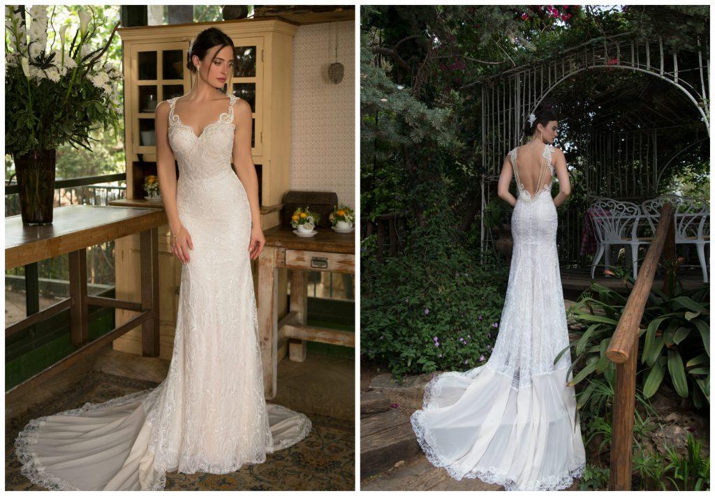 The Coordinated Bride Naama & Anat - Sparkle 1