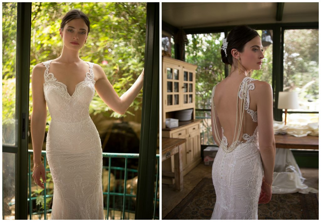 The Coordinated Bride Naama & Anat - Sparkle 2